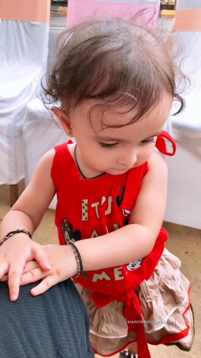 નાયરાનો ફોટો. Photo of NAYRA